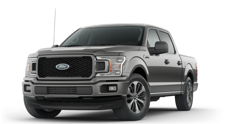 2019 Ford F-150 STX Truck for sale in Barstow, CA
